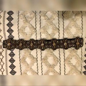 Beautiful waist belt!